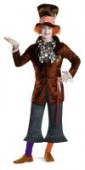 Story Book and Nursery Rhyme Costumes - Hatter - American Costumes Las Vegas