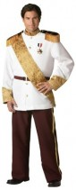 Story Book and Nursery Rhyme Costumes - Prince Charming - American Costumes Las Vegas