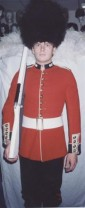 British and Canadian Costumes - American Costumes Las Vegas