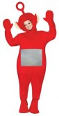 Cartoon Characters Costumes - Red Teletubbies - American Costumes Las Vegas