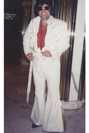 Elvis Costumes For Rent Las Vegas