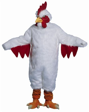 Animal and Birds Costumes - Chicken - Chickens - Rooster - Roosters - American Costumes Las Vegas