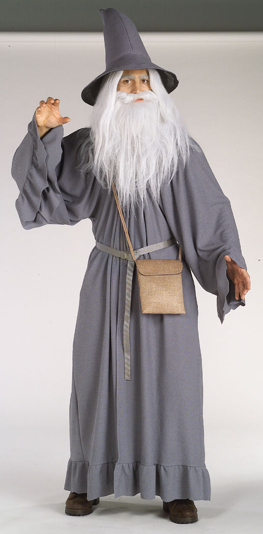 Movie Character Costumes -Gandalf - American Costumes Las Vegas