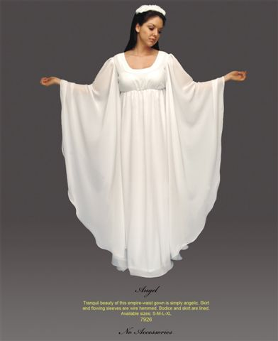 Angels and Fairies Costumes - American Costumes Las Vegas