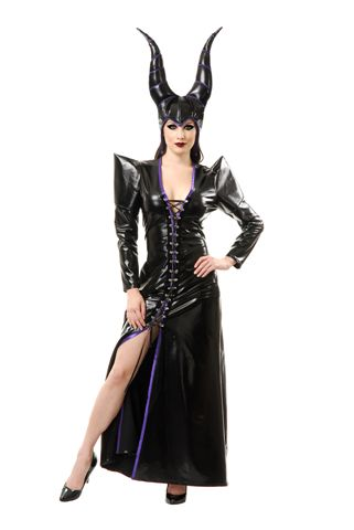 Story Book and Nursery Rhyme Costumes - Evil Queen - American Costumes Las Vegas