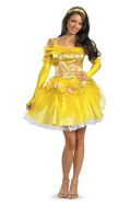 Story Book and Nursery Rhyme Costumes -Beauty   - American Costumes Las Vegas
