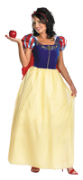 Story Book and Nursery Rhyme Costumes -Snow White - American Costumes Las Vegas