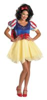 Story Book and Nursery Rhyme Costumes- Snow White - American Costumes Las Vegas
