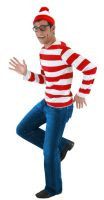 Story Book and Nursery Rhyme Costumes - Waldo - American Costumes Las Vegas