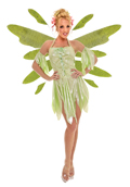 Story Book and Nursery Rhyme Costumes -  Tinker Bell - American Costumes Las Vegas