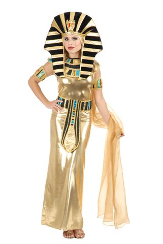 Egyptian Costumes - Egyptian Queen - American Costumes Las Vegas