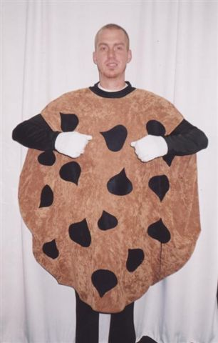 Food and Drink Costumes - Desserts -  Cookie - American Costumes Las Vegas