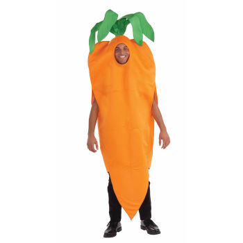 Food and Drink Costumes - Vegetables - Carrot - American Costumes Las Vegas
