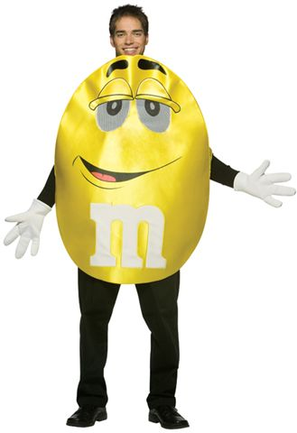 Food and Drink Costumes-M&M - M&MS - American Costumes Las Vegas