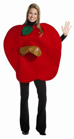 Food and Drink Costumes - Fruit - Apple - American Costumes Las Vegas