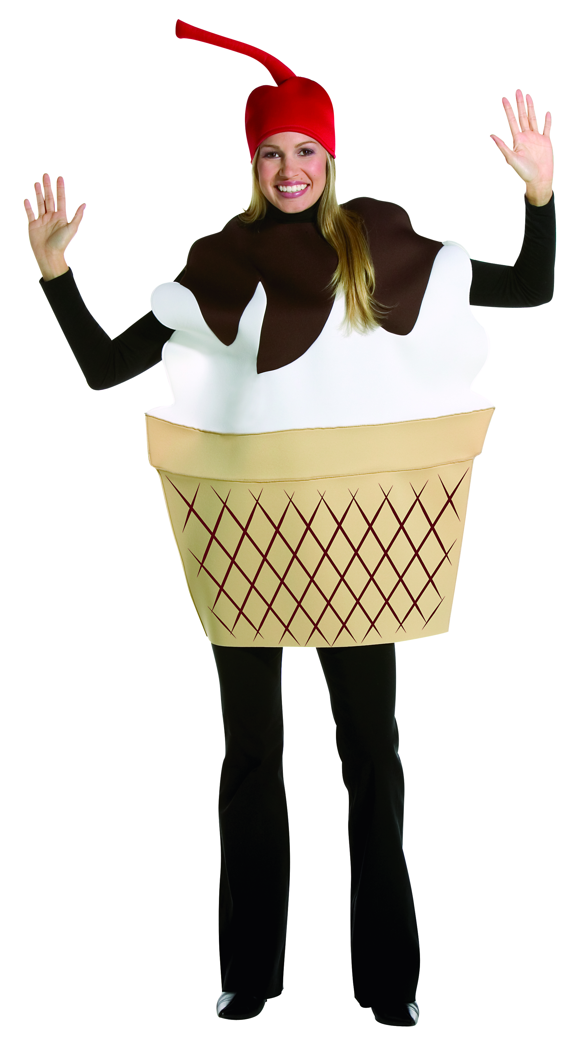 Food and Drink Costumes - Desserts - Ice Cream - American Costumes Las Vegas
