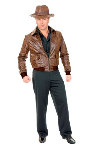 Movie Character Costumes - Indiana - American Costumes Las Vegas