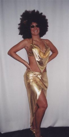 Movie Character Costumes  -  Cleopatra - American Costumes Las Vegas