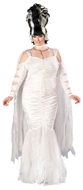 Movie Character Costumes -Bride of Frankenstein - American Costumes Las Vegas