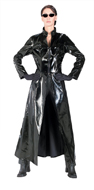 Movie Character Costumes -  Matrix ,Trinity - American Costumes Las Vegas
