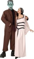 Movie Character Costumes - Frankenstein - American Costumes Las Vegas