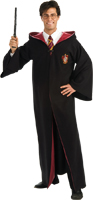 Movie Character Costumes - Harry Potter - American Costumes Las Vegas