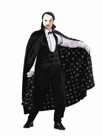 Movie Character Costumes - Phantom - American Costumes Las Vegas