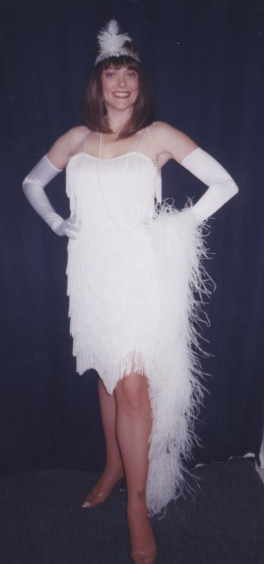 Roaring Twenties Theme Weddings - American Costumes Las Vegas