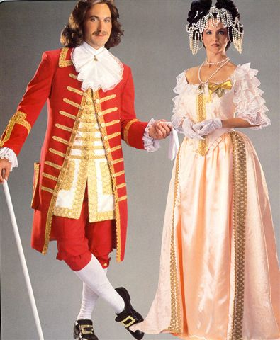 Russian and Gypsy Costumes - American Costumes Las Vegas